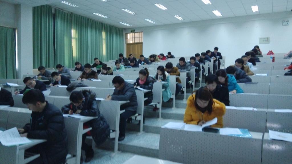 中国农业科学院与塔里木大学联合培养在职研究生招生